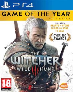 The Witcher 3 - GOTY (PS4) - www.igre.ba