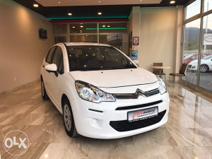 Citroen C3 1.4 HDI 2013. god FACELIFT Do Registracije