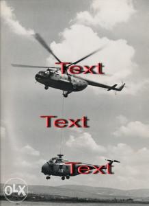 Helikopteri JRV
