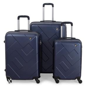 Putni kofer Malp ABS Citadel (set)