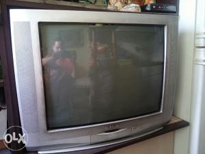 Samsung TV CRT