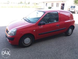 Renault clio 1.2 Reno clio