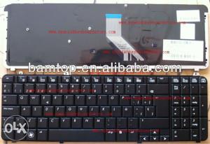 Tastatura za laptop HP DV6