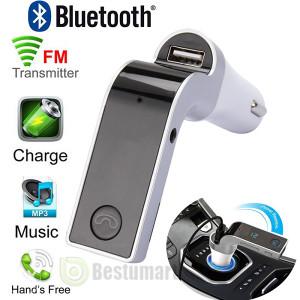 Bluetooth FM Transmiter Akcijska cijena