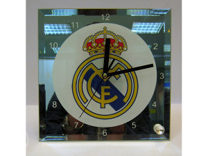 SAT REAL MADRID