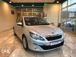 Peugeot 308 1.6 HDI 2014. god NEW MODEL Do Registr