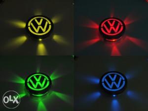 LED čepovi (poklopci) za alu felge