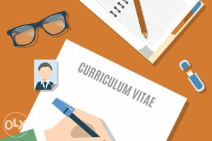 Pisanje CV-a i motivacionog pisma, intervju