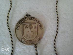 Medalja gimnastika Njemacka