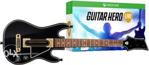 Guitar Hero Xbox One AKCIJA