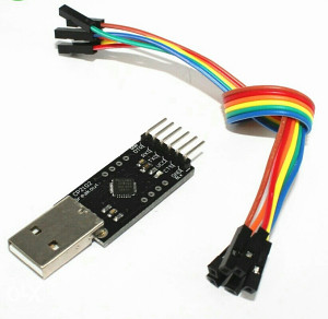 USB 2.0 to TTL UART 6PIN Module Arduino CP2102