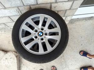 Felge i gume za BMW