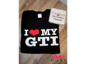 Majice sa motivima po želji (štampa majica)
