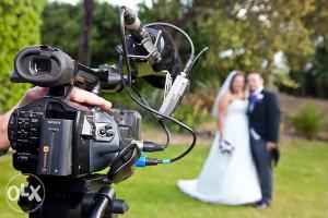Snimanje Slikanje Svadbi Vjencanja Full HD Sarajevo
