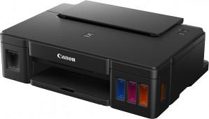 Printer CANON PIXMA G3400 Print Scan Copy WiFi