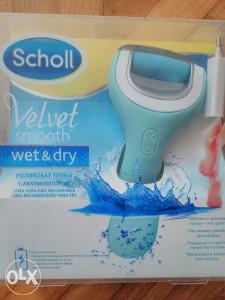 Scholl Velvet Smooth turpija za stopala( sa dostavom 27