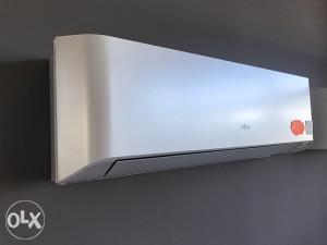 Klima uređaj Fujitsu inverter 4kw ASYG12LMCE
