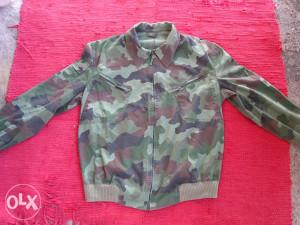 vojna pilotska jakna M93 13
