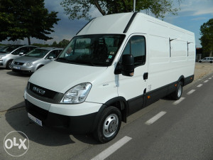 Iveco Daily 35 C - 17 L