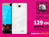 Oukitel C3 - 5.0 inch | 1+8GB | 8Mpx | Dual Sim