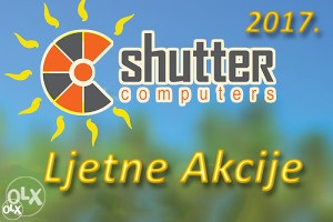 Shutter Computers