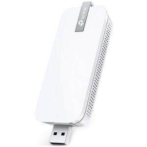 TP-Link USB Wi-Fi Range Extender TL-WA820RE 300Mbps