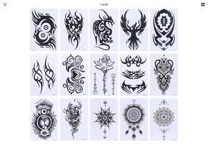 Tetovaze tatu tattoo #21