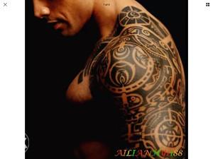 Tetovaze tatu tattoo #22