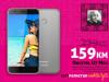 Oukitel U7 Max - 5,5in | 1+8GB | 13Mpx+GRATIS MASKA