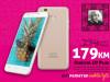 Oukitel U7 Plus - 5,5 inch | 2+16GB | 13Mpx