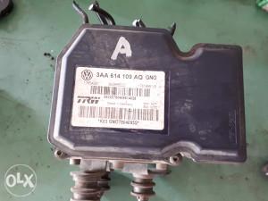 Elektronika esp modul passat b7 3AA.614.109.AQ