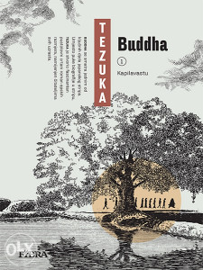 Buddha 1 / FIBRA