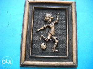 Slika  fudbaler