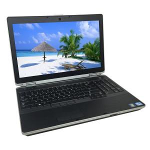 "Dell Latitude E6530 15.6"" LED i5 GAMER"