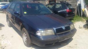 Škoda Octavia 1.9 Dijelovi auto otpad softic