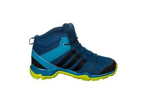 Čizme gojzerice Adidas Terrex AX2R MID CP K S80871