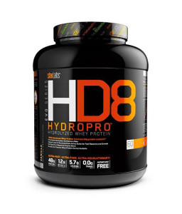 StarLabs Nutrition HD8 Hydropro