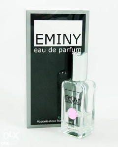 191. EMINY Lady Million - Paco Rabanne - 50ml