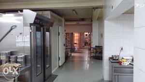 Banja Luka,poslovni objekat- pekara u radu