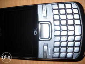 Mobitel LG c195, wi fi ,kao nov