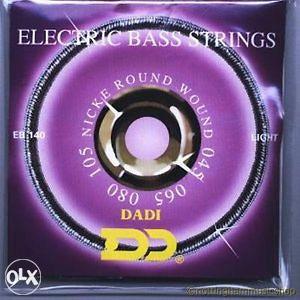 Žice za bass 45-105