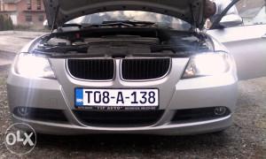 XENON svijetla, sijalica BMW  e30 e34 e36 e39 e46 e60