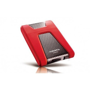 HDD EXT AD DashDrive HD650 Red 1TB USB 3.0