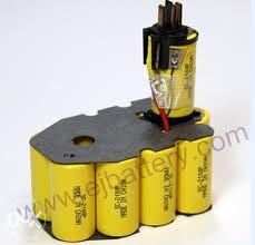 Reparacija baterija za aku alat, Servis za baterije