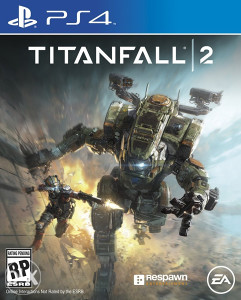 TITANFALL 2 PS4 DIGITALNA IGRA