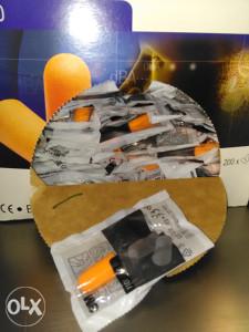 Zaštitni čepovi za uši 3M - A08 - 14089