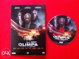 DVD film PAD OLIMPA original