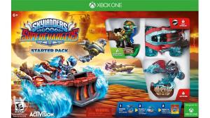 Skylanders Superchargers Xbox One DvD Gratis