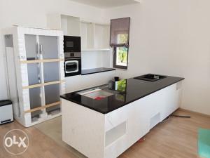 Kuhinjska radna ploča ( Mermer, Granit )