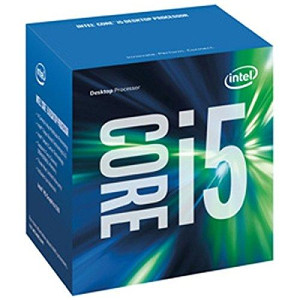 CPU LGA1151 Intel® Core™ i5-6400, 2.7GHz